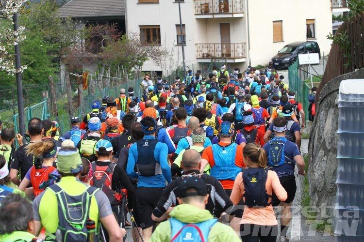 Tour Trail VDA: slitta ancora la partenza del circuito