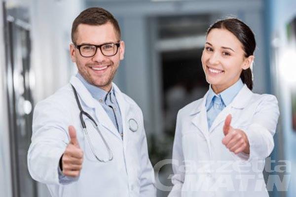 Coronavirus, attivo il servizio di assistenza medica domiciliare