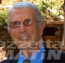 Valtournenche: cordoglio per la morte dello storico medico Oreste Maquignaz