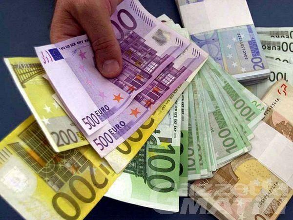 Aiuti regionali anti-Covid: ancora 8 milioni da erogare, ma poche domande