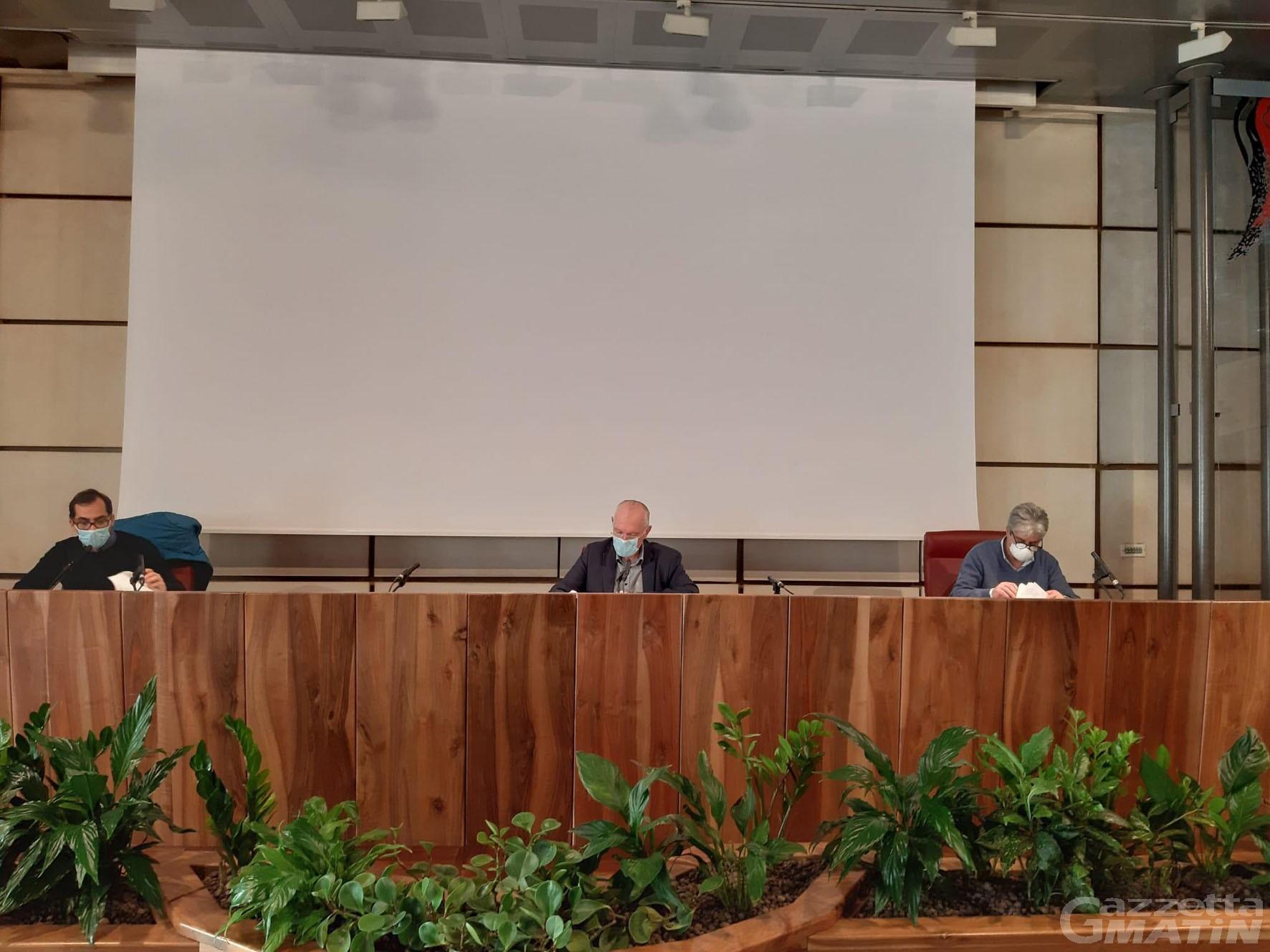Emergenza coronavirus: Montagnani dice no ai mercati e Testolin annuncia misure più restrittive