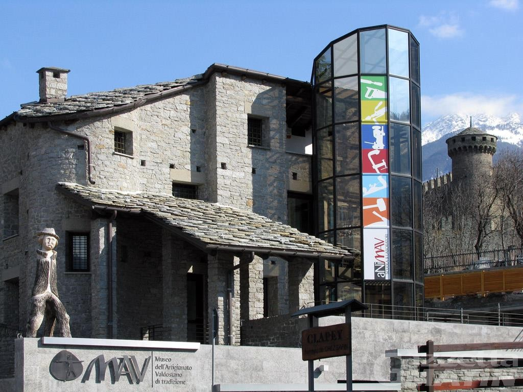 Artigianato: gli appuntamenti online con il museo Mav