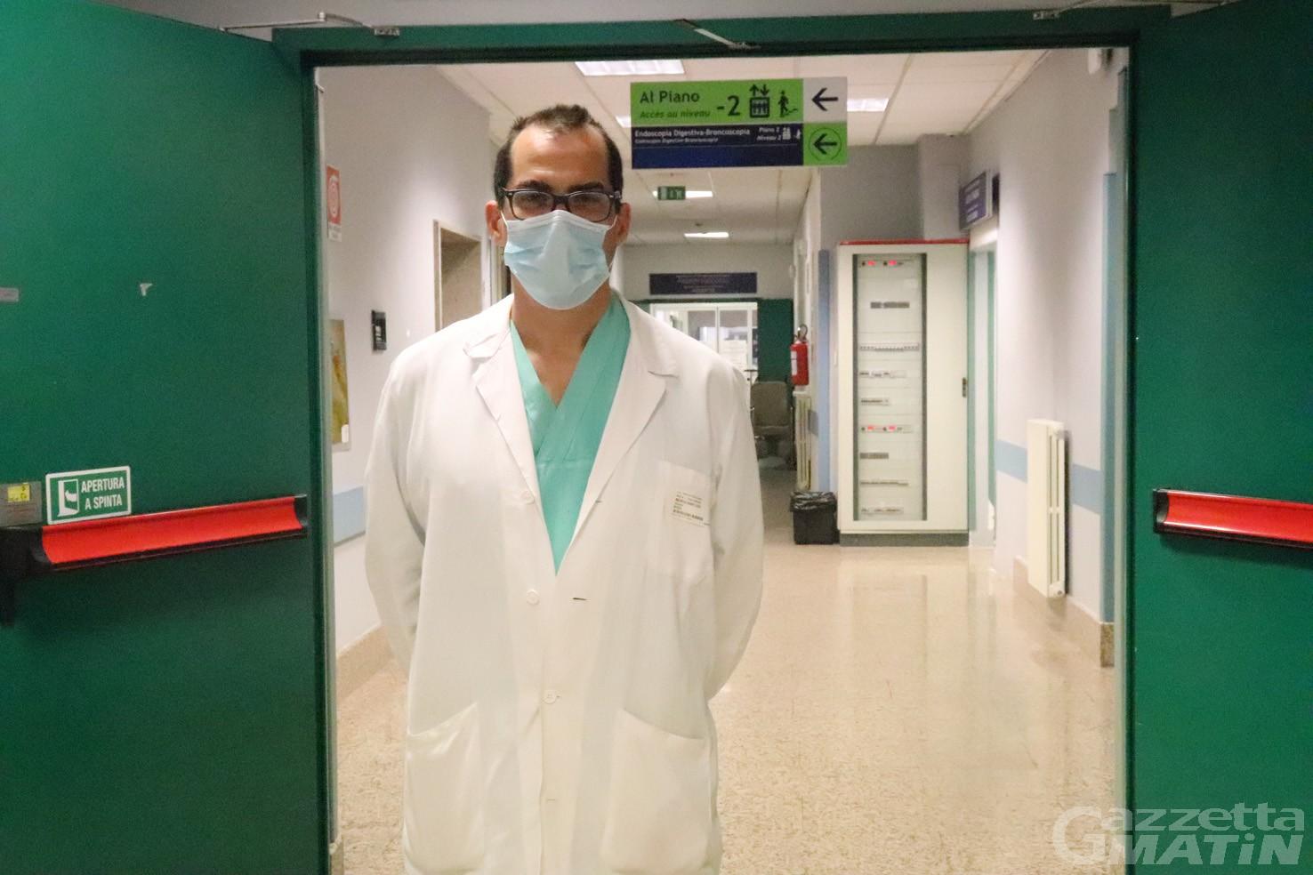 Emergenza Covid, Montagnani: situazione di allarme, malati nelle stesse condizioni di marzo