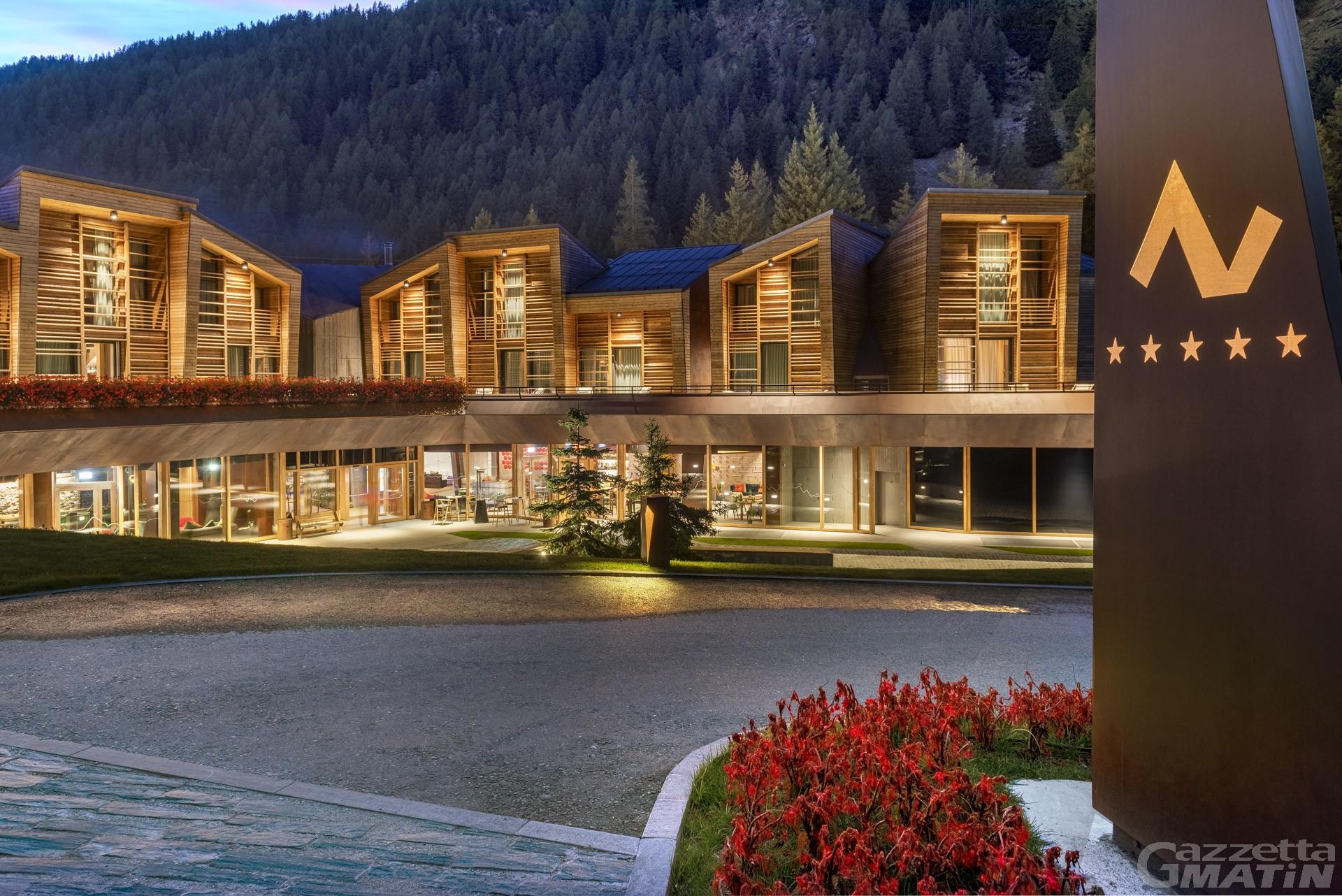 Estate in Valle d'Aosta: una struttura ricettiva su due vuole riaprire