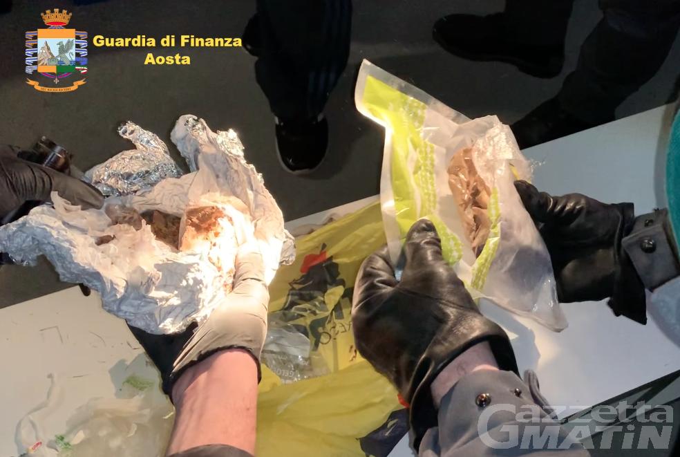 Operazione FeuDora: le indagini non finiscono qui, la Finanza è al lavoro su alcuni aspetti dell'inchiesta