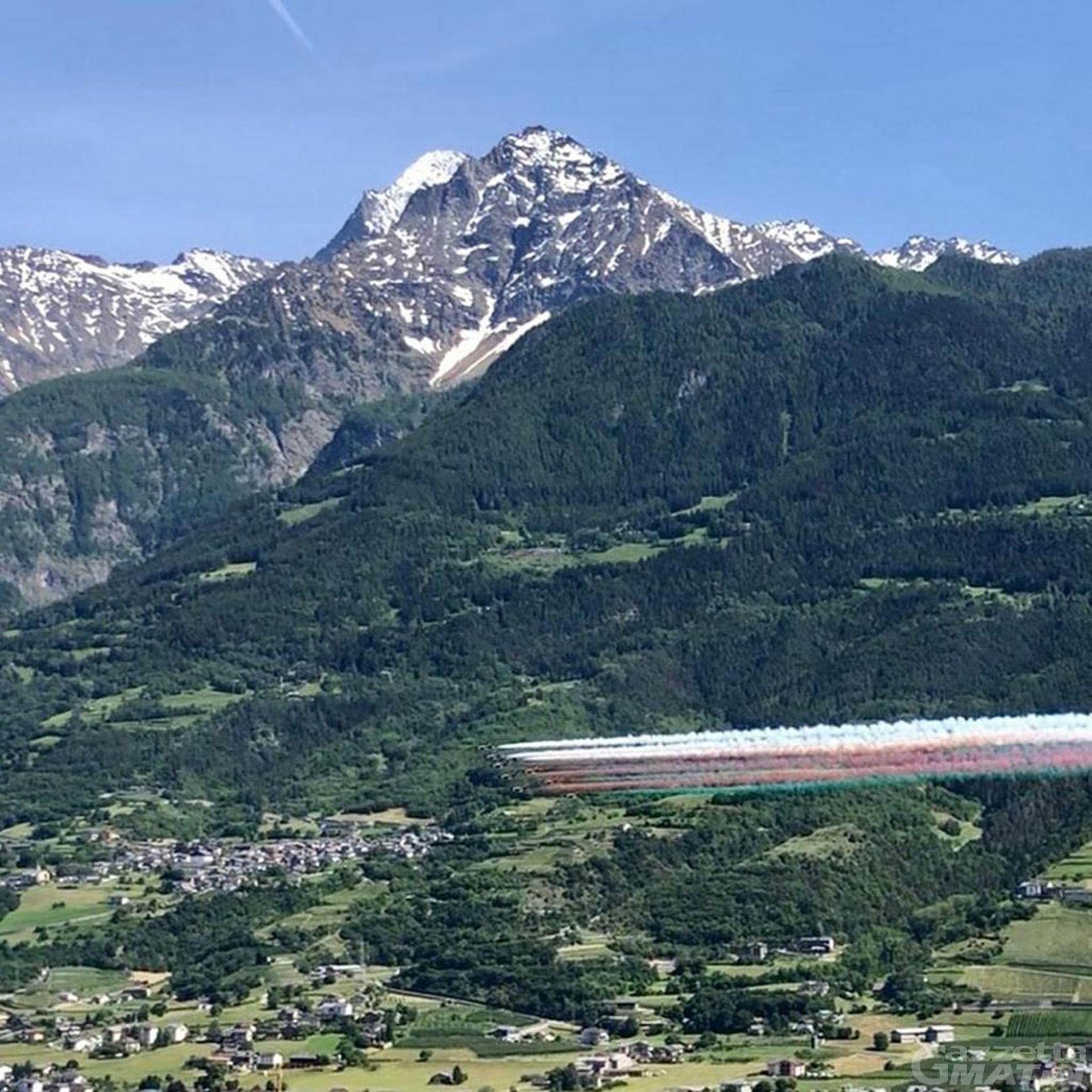 Corsa podistica: rinviata al 2021 vertical Aosta-Becca di Nona