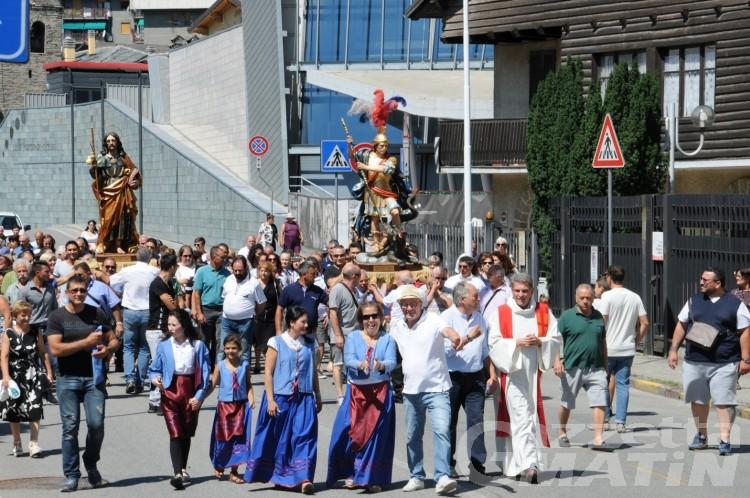 Festa dei calabresi: l'annullamento è ufficiale, arrivederci al 2021
