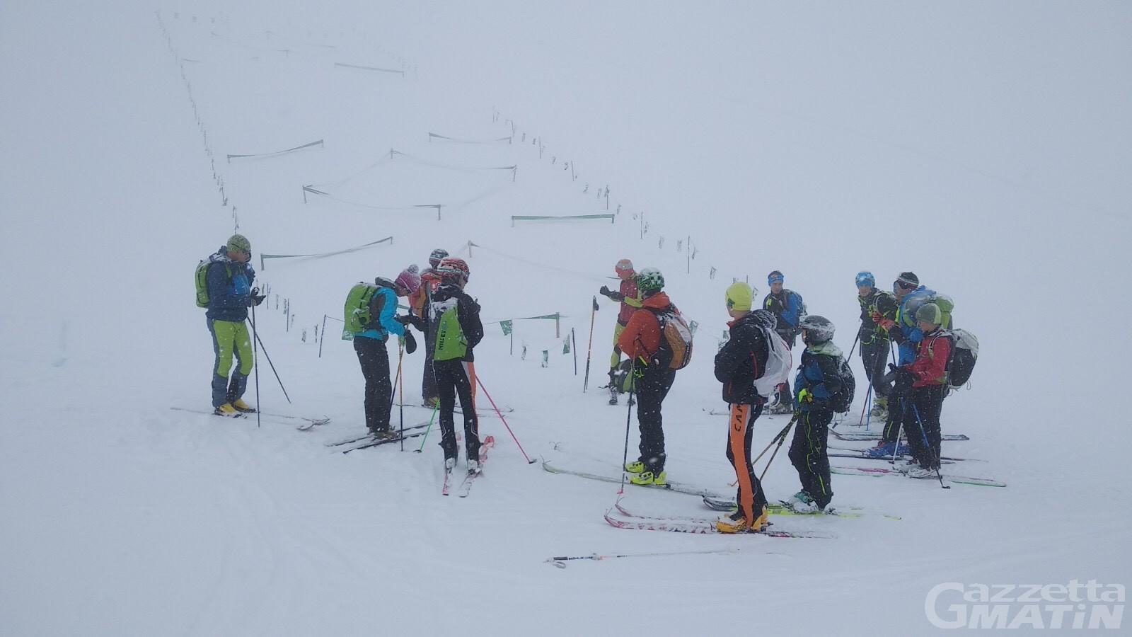 Sport invernali: CVA, Asiva e sci club avanti insieme anche nella prossima stagione