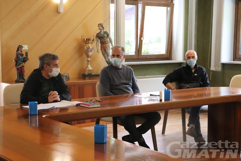 Oyace, evitato il commissariamento: Sandro Favre è il nuovo sindaco