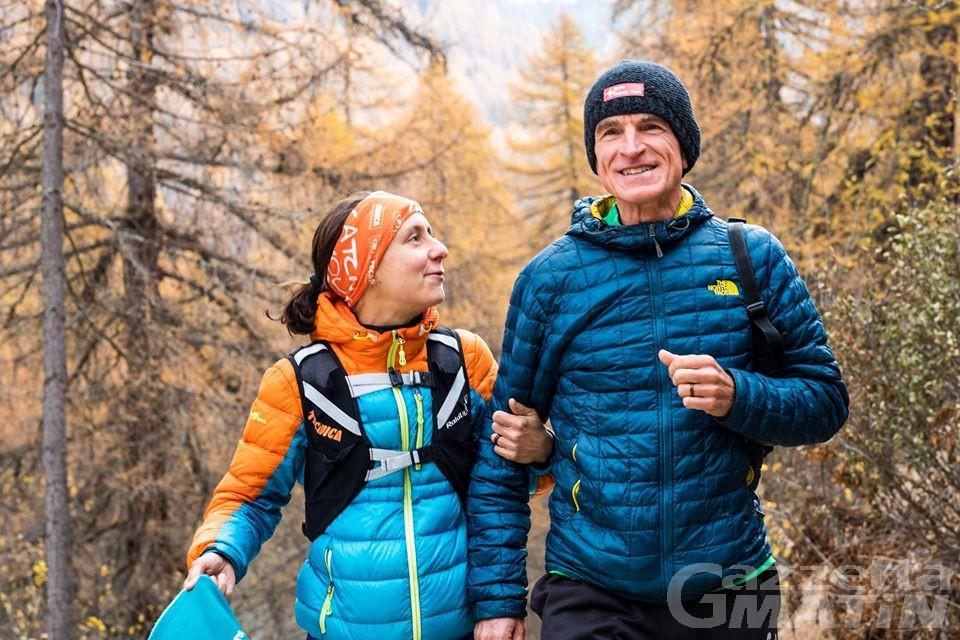 Trail: il 14 e il 15 novembre il primo Camp del del TORX® Academy nella valle del Gran Paradiso