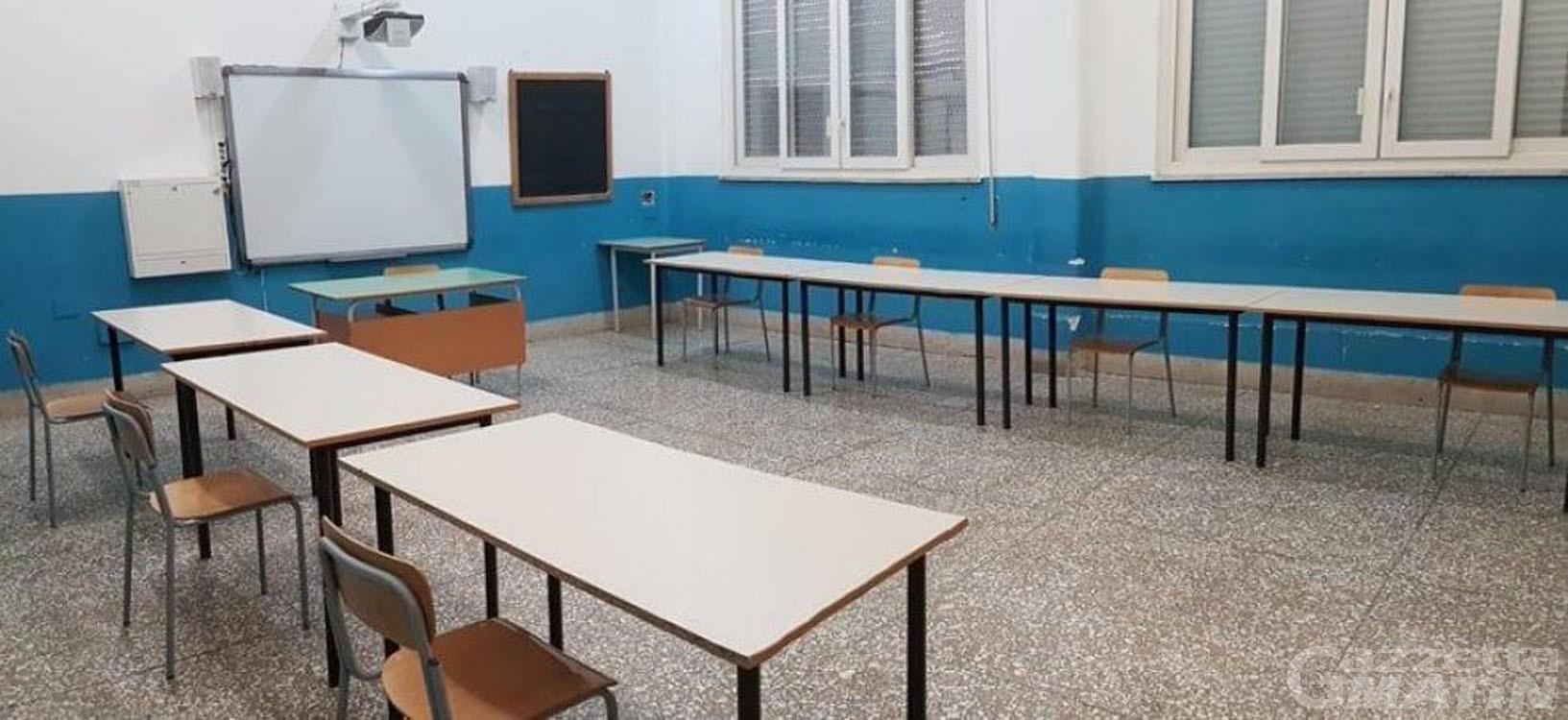 Scuola: domani iniziano i colloqui per 930 maturandi