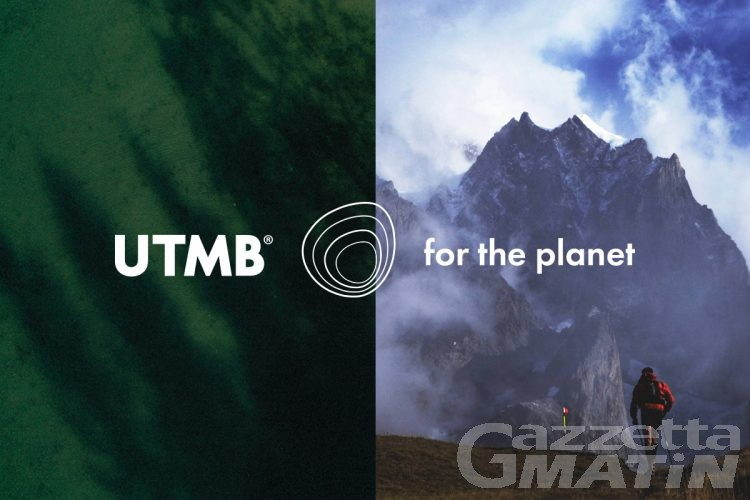 Sport: UTMB® for the planet, quattro gare virtuali e solidali