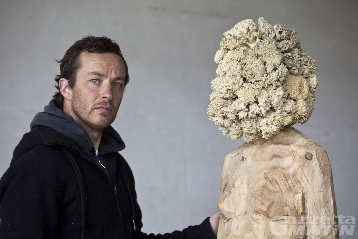Mostre: al Baron Gamba immersione nella scultura italiana del Novecento