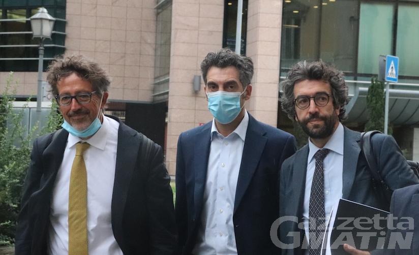 Geenna, Marco Sorbara: «I miei voti li ho presi sul territorio, non da Antonio Raso»