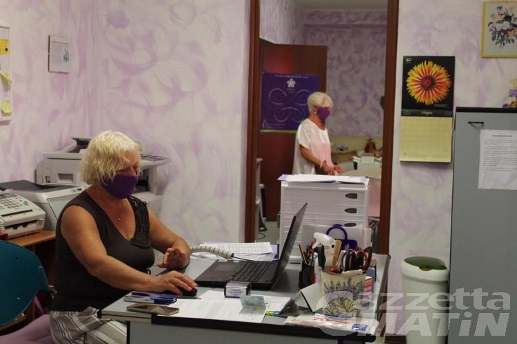 Associazionismo: VIOLA riapre le sedi e riavvia parte dei servizi