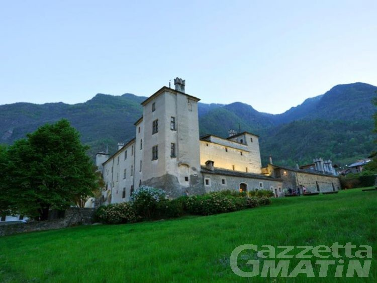 Eventi: dal 15 luglio al via le Nuits de Culture al Teatro Romano e nei castelli