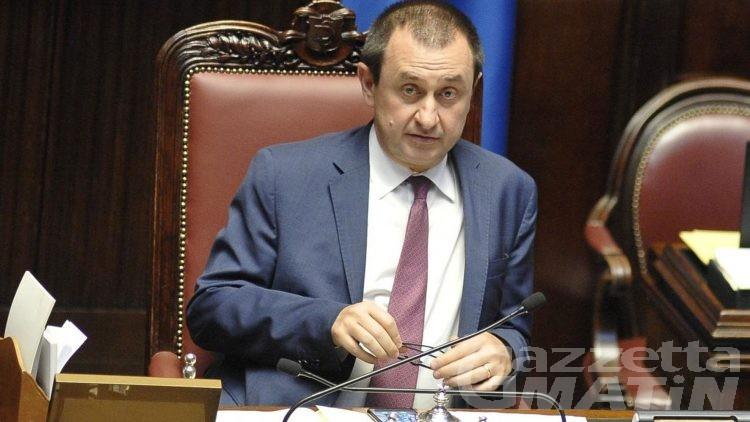 Italia Viva:  Ettore Rosato conferma l'alleanza con Av e Sa per le regionali