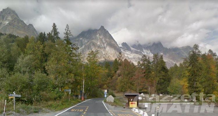 Courmayeur: mancano le coperture economiche, stop ai cantieri delle valli Ferret e Vény