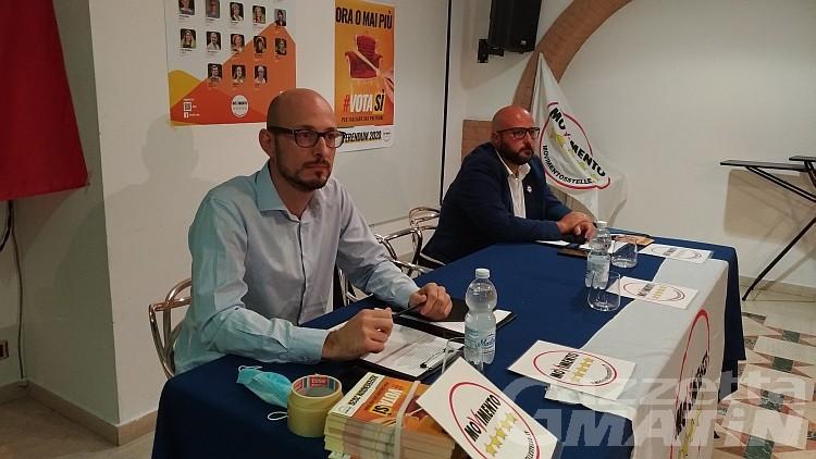 Comunali Aosta: M5S dà libertà di voto ai sostenitori