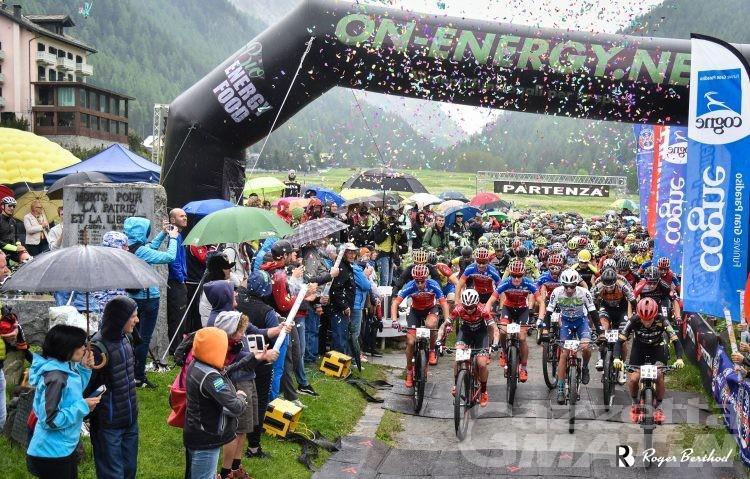 MTB, il 13 settembre a Cogne la Gran Paradiso Bike
