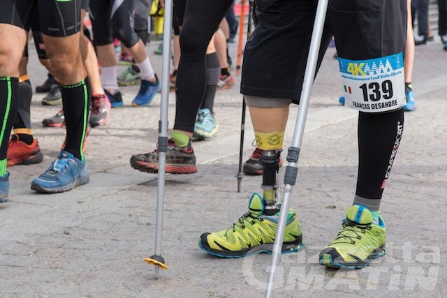 Disabilità e sport: il Tor in Gamba punta a diventare internazionale