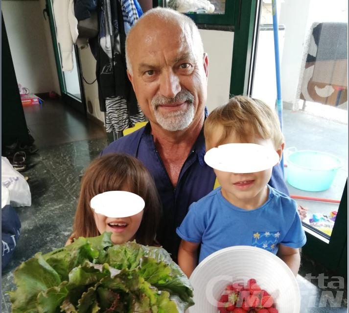 Venerdì 28 agosto a Grugliasco i funerali dell'imprenditore Giovanni Papa