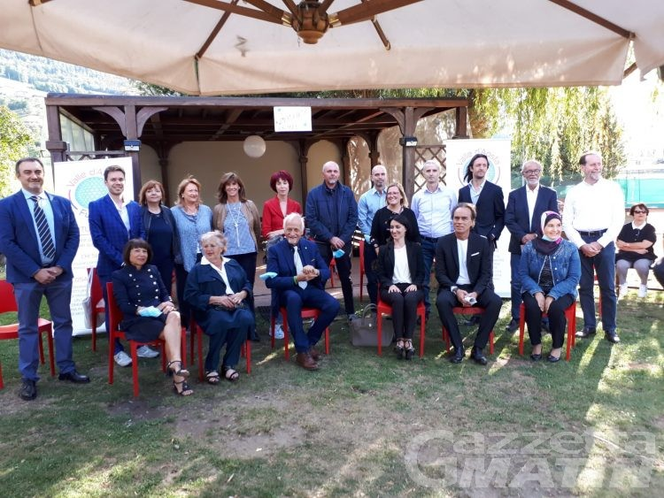 Elezioni regionali: la ricetta di Valle d'Aosta Futura per uscire dalla crisi e ripartire