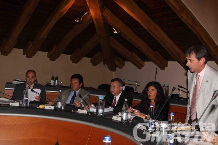 Elezioni Aosta, la Lega cala l'asso: il ritorno dell'ex sindaco Bruno Giordano