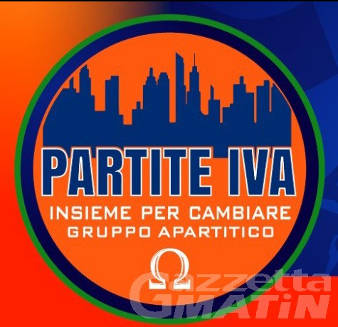 Elezioni: l'Associazione Partite Iva prende le distanze da Jean Louis Nicco
