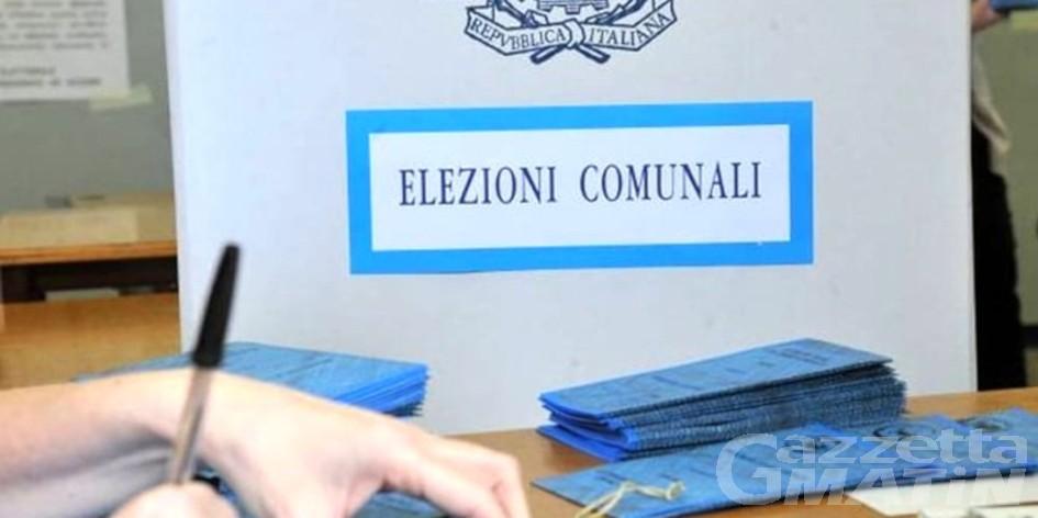 Elezioni comunali, a Courmayeur si vota domenica 8 novembre