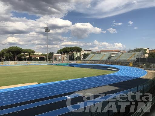Atletica: tredici valdostani agli italiani Junior e Promesse