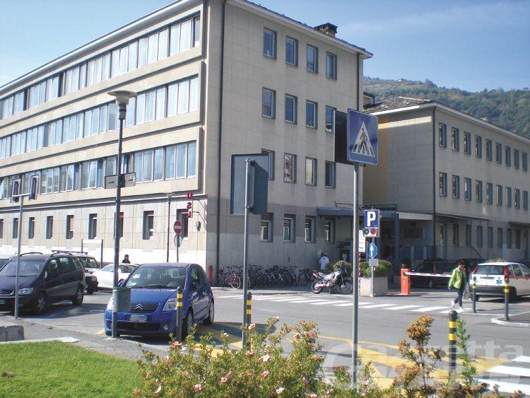 Covid: l'Ausl Valle d'Aosta liquida indennità a dirigenti sanitari