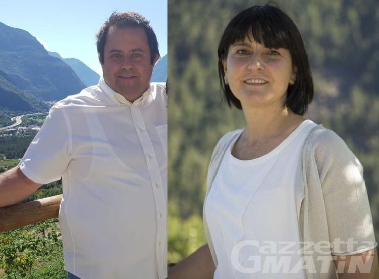 Ballottaggio: Monica Cretier è la prima sindaca donna di Champdepraz