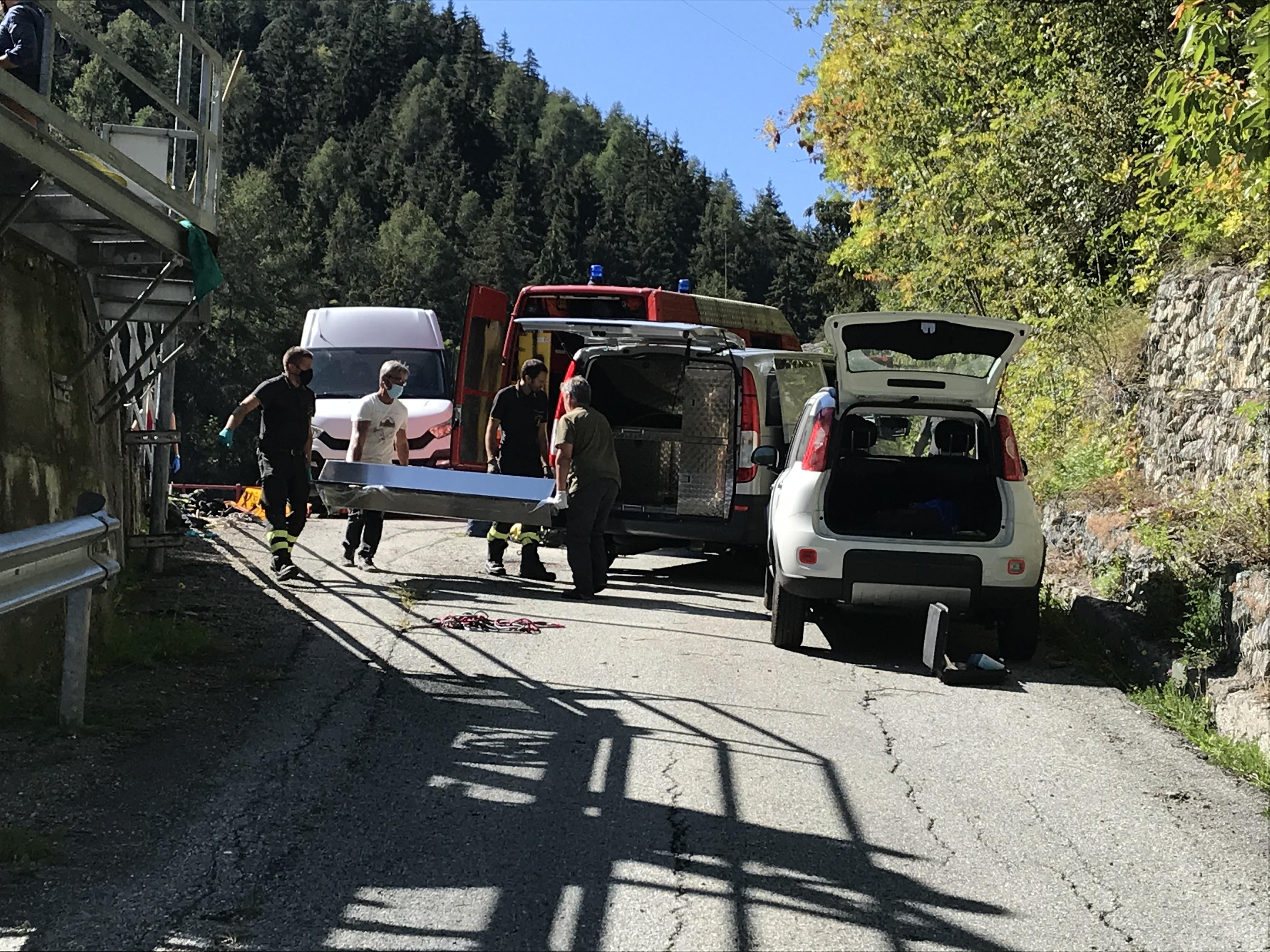 Operaio morto ad Allein: la Procura incarica due ingegneri per far luce sulla dinamica dell'incidente