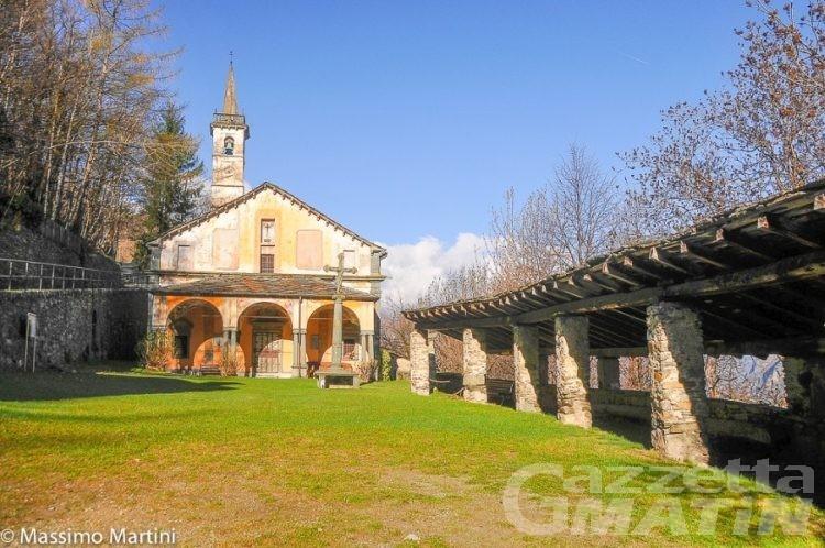 Fai, annullate le Giornate di Primavera 2021 in Valle d'Aosta