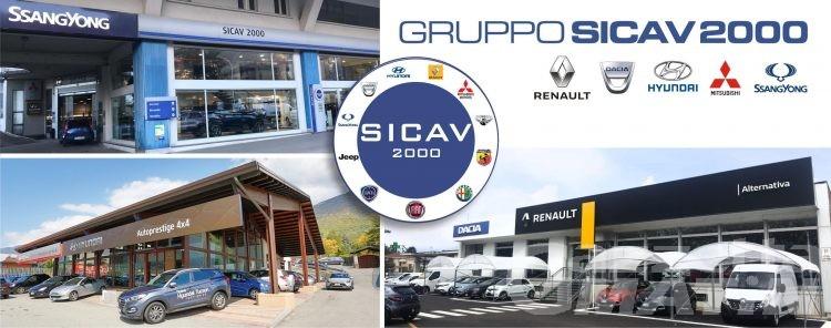 Sicav2000: tre generazioni di attenzioni all'automobilista