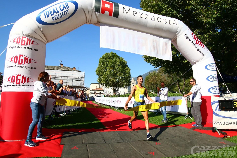 Atletica: a Modena in palio i titoli italiani di Endurance, 5 valdostani in pista