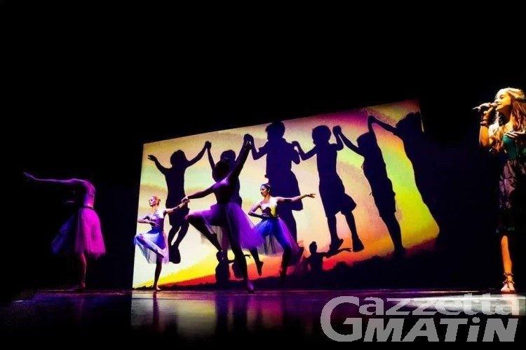 Danza: T*Danse più forte del Covid: alla Cittadella il Festival della Resistenza
