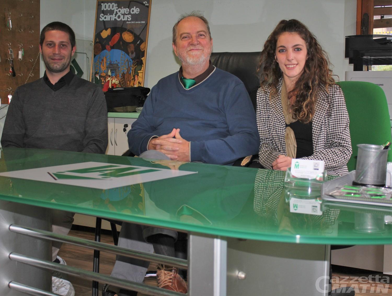 Immobiliare Morani: a Nus, Saint-Vincent e Verrès da oltre 30 anni professionalità, sicurezza e trasparenza