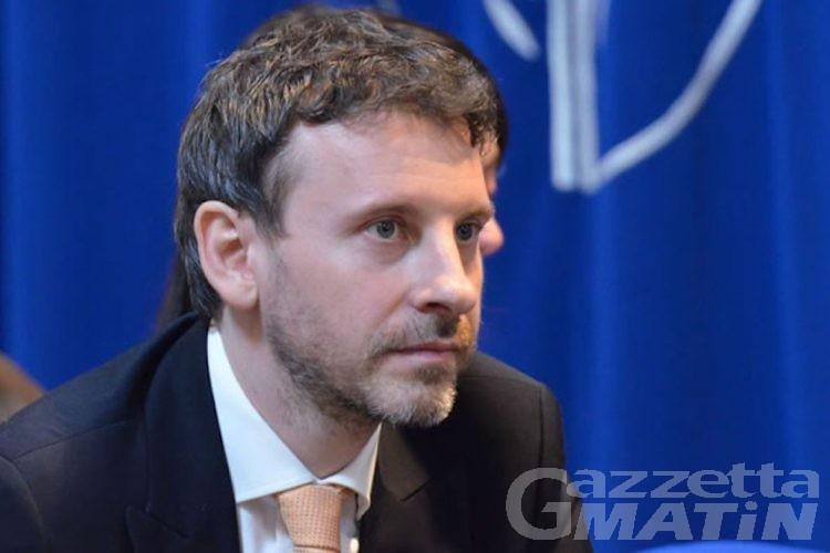 Solidarietà: Patrik Vesan è il nuovo segretario della Fondazione comunitaria