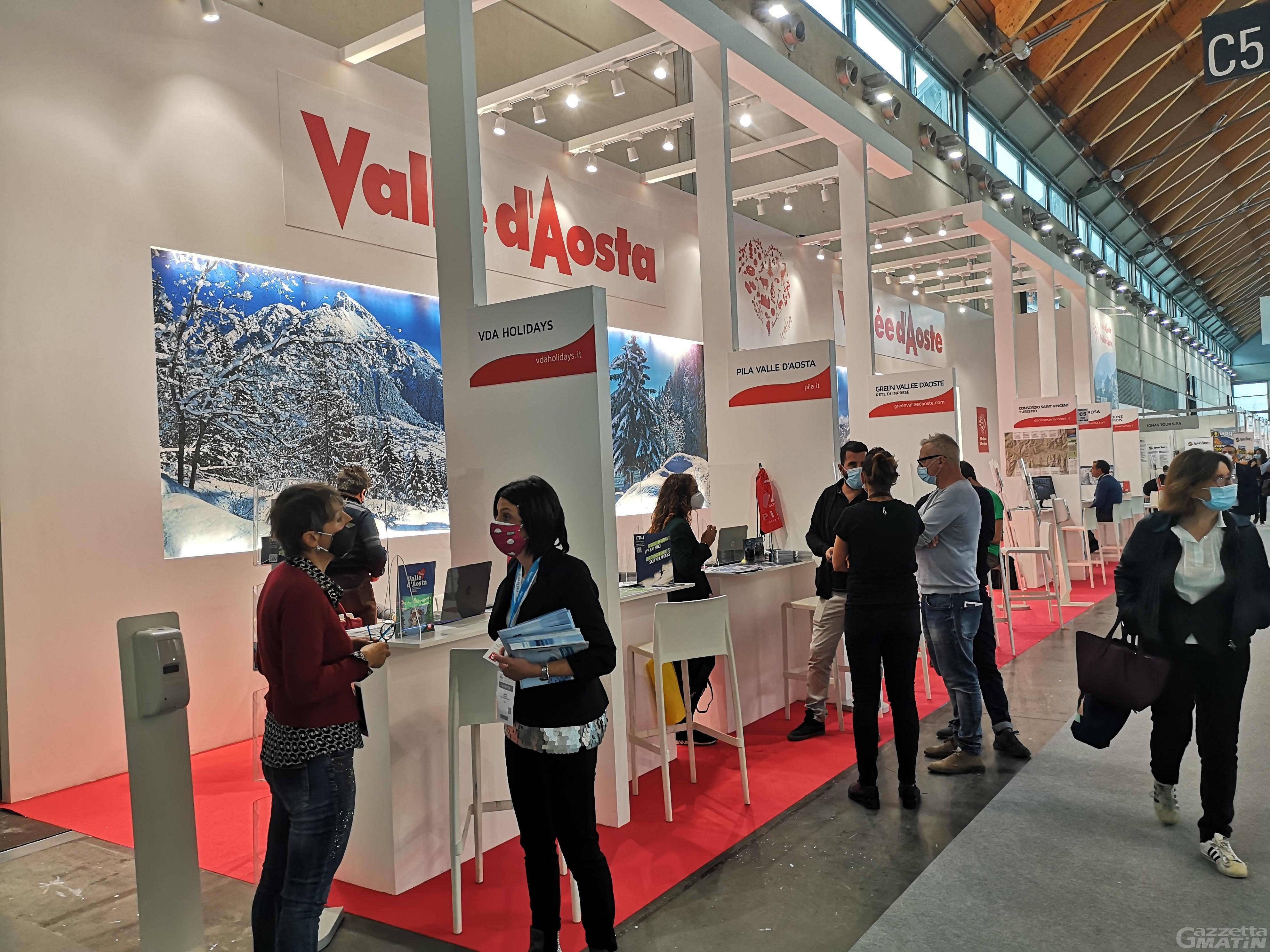 Turismo: Valle d'Aosta regione più accogliente e con la reputazione tra le più alte