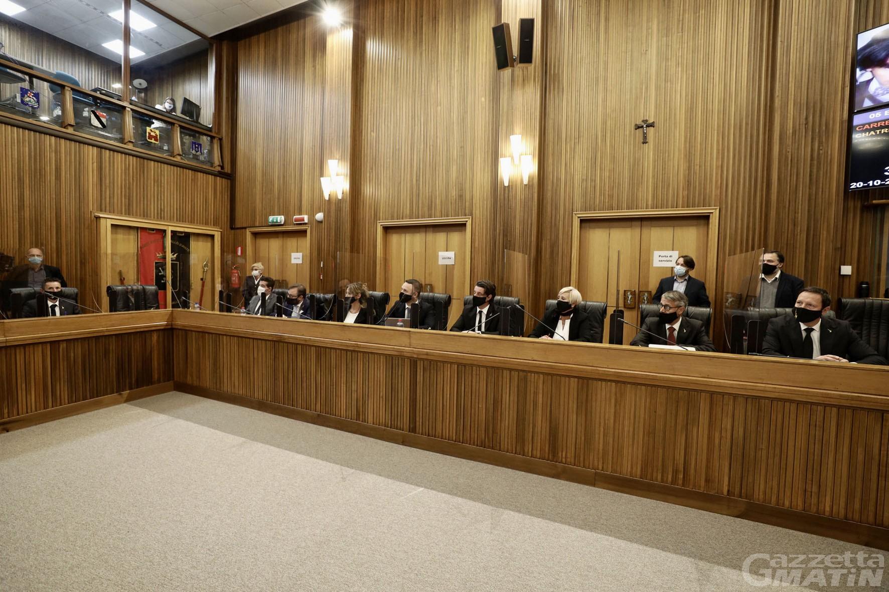 Lega Vallée d'Aoste: una proposta di legge per la tutela dei liberi professionisti