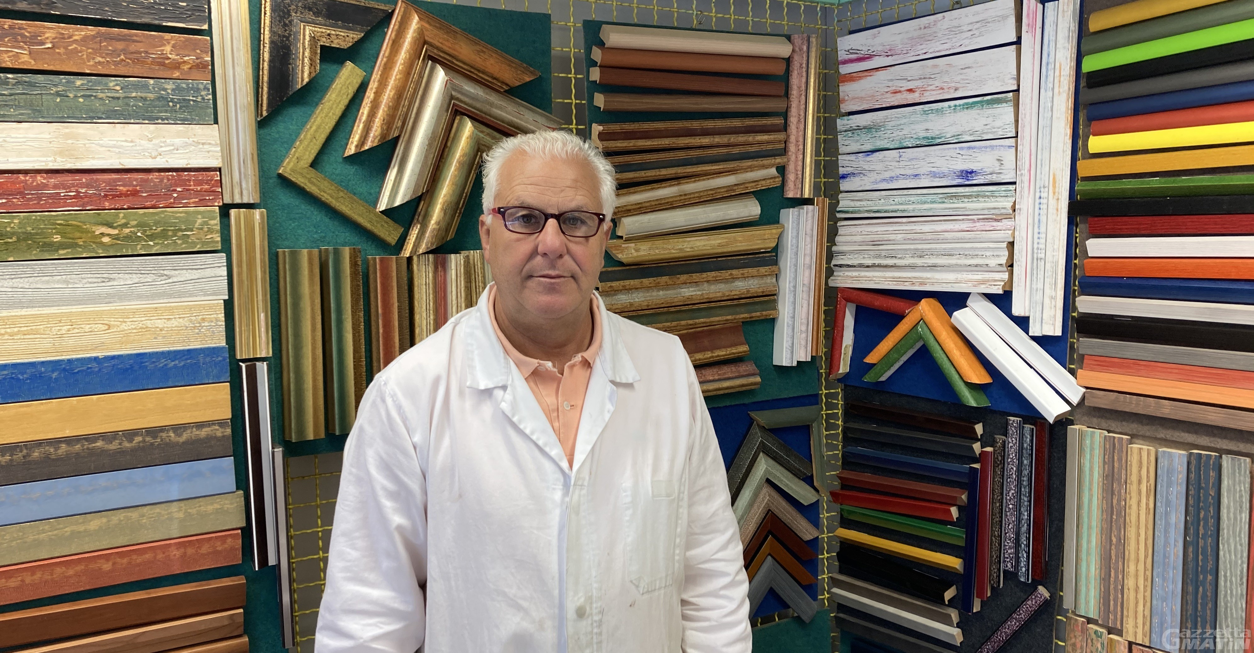 Gianni Cornici: la Valle d'Aosta in stampa