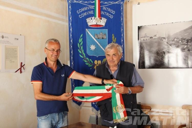 Introd piange il suo storico sindaco Osvaldo Naudin