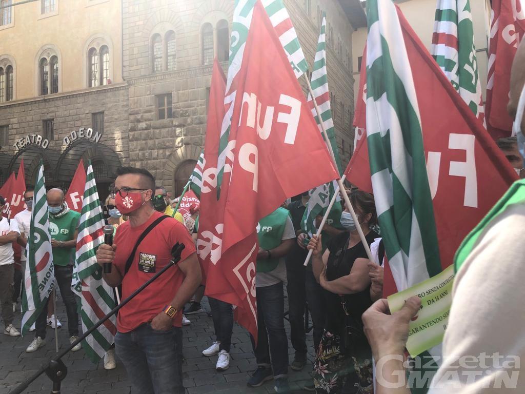 Il 9 dicembre sciopero nazionale dipendenti pubblici