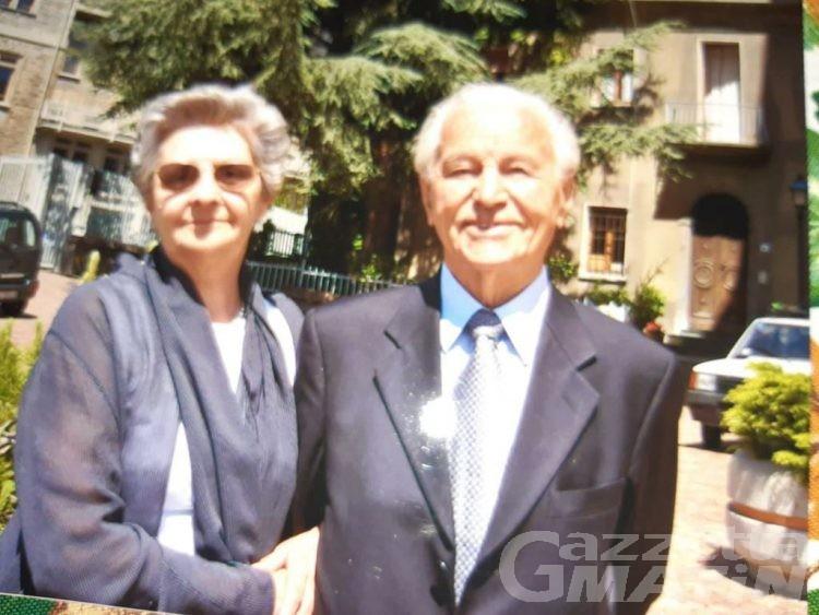 Lutto: si è spenta la maestra Augusta Tosquin, moglie del compianto senatore Cesare Dujany