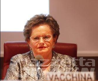 Licd: Maria Grazia Vacchina confermata presidente