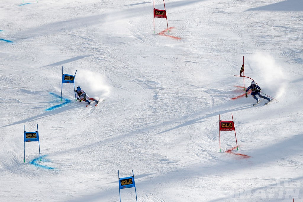 Sci alpino: Federica Brignone si qualifica a Lech