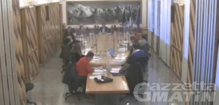 Courmayeur, Rota e Miserocchi subito contro sulle indennità