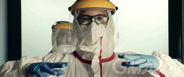 Coronaviruis, (Re)sisti: il docufilm di Bongiovanni proiettato nelle scuole valdostane